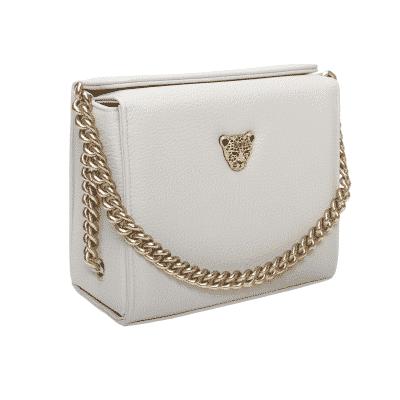ice grey boxy bag mini21