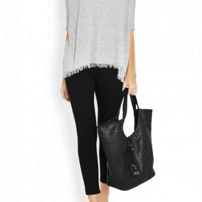 Black Sara bag