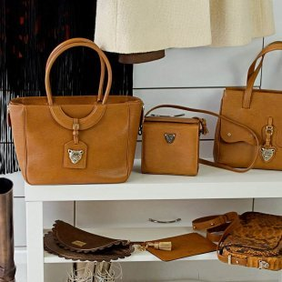 Tan Bags shoes set up 1600x900 1