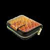 Orange Small wallet