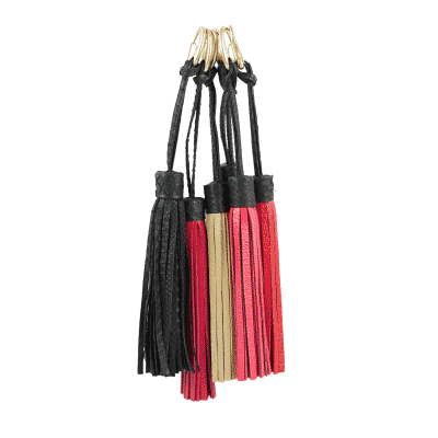 all large tassels